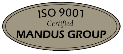 ISO 9001 Certified June 2004