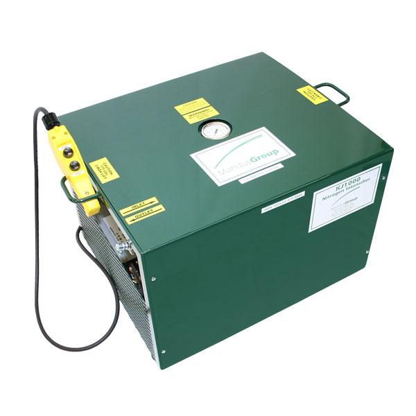KJ1000 Nitrogen Intensifier