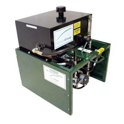 KJ4000 Oil Transfer System