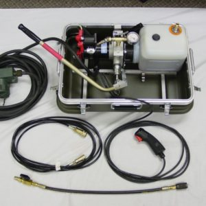MG4500 Mini Oil Transfer System