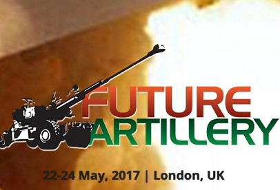 Future Artillery Trade Show pic with date